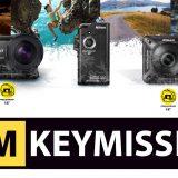 keymission 80, keymission 170, keymission 360,nikon, action camera, กล้อง, นิคอน