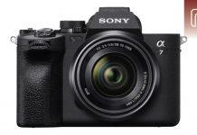 สเปค Sony A7IV